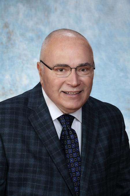 The Hon. John E. Blahovec