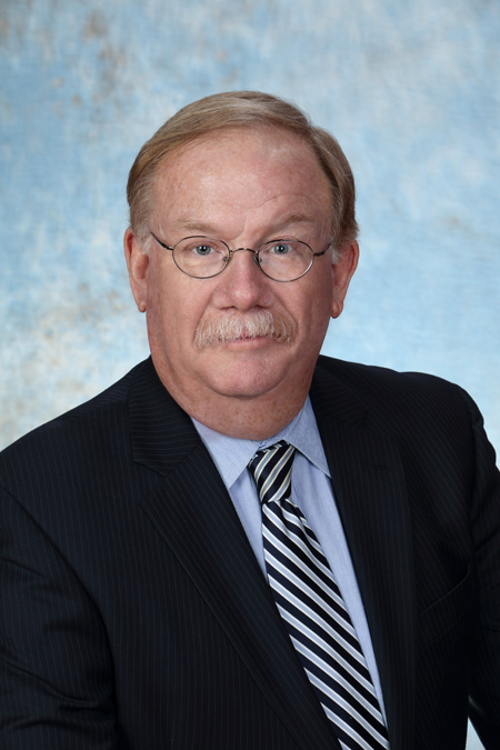 The Hon. Richard E. McCormick, Jr.