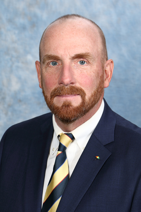 Director Patrick T. Noonan