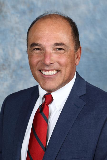 President Joseph W. Lazzaro