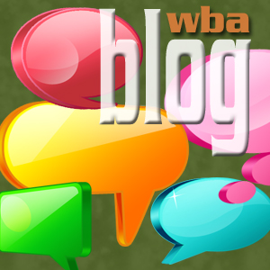 WBA Blog