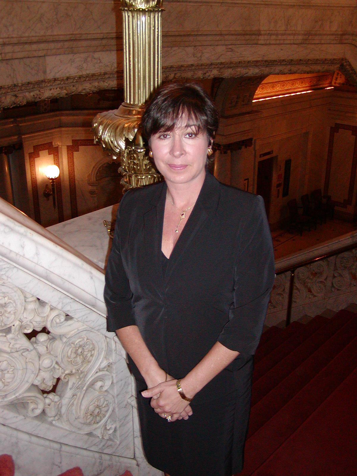 Judge Debra A. Pezze