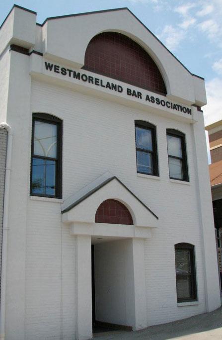 WBA exterior